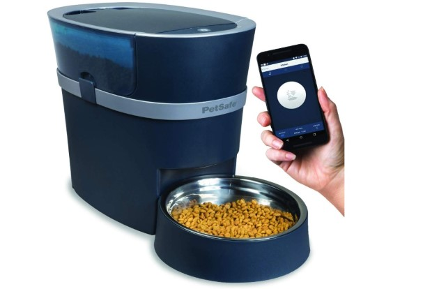 petsmart - Examples of Internet of Things Technology