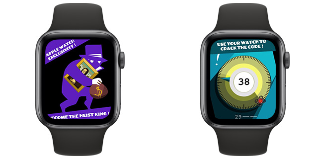 15 Best Apple Watch Games You Should Play
