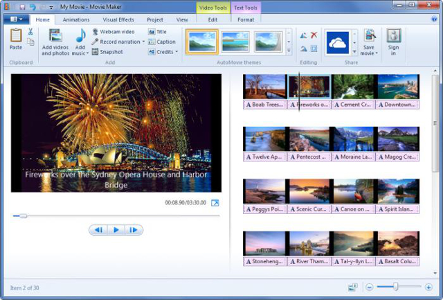 13 iMovie Alternatives for Windows