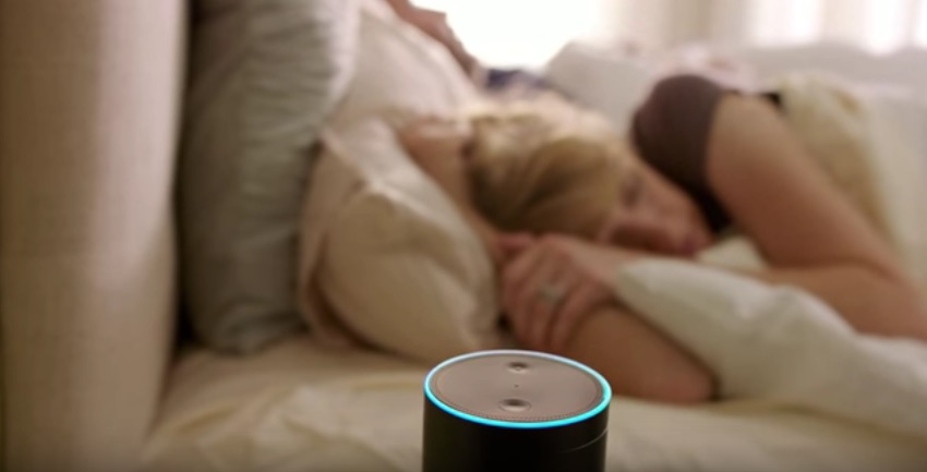 Amazon Echo Alternatives