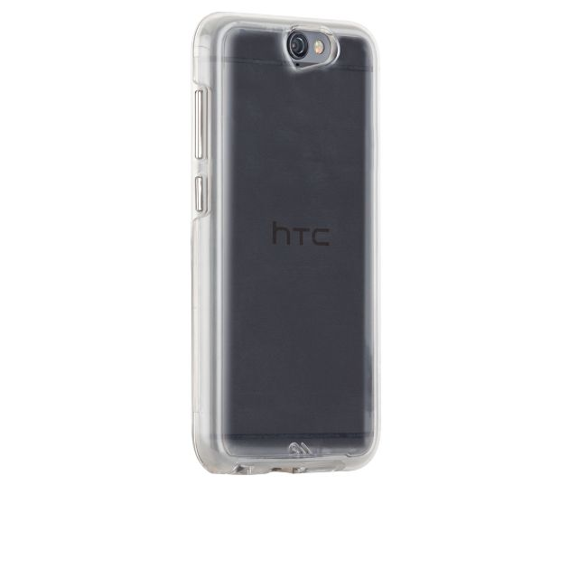 Case-Mate Clear Naked HTC One A9 Tough Case