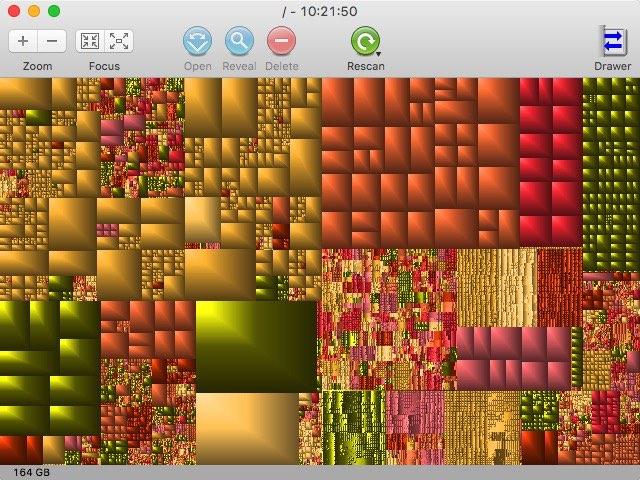 Clean Mac 03c - Grand Perspective