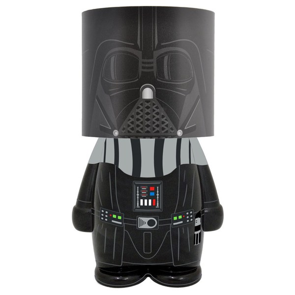 Darth Vader Star Wars Lamp