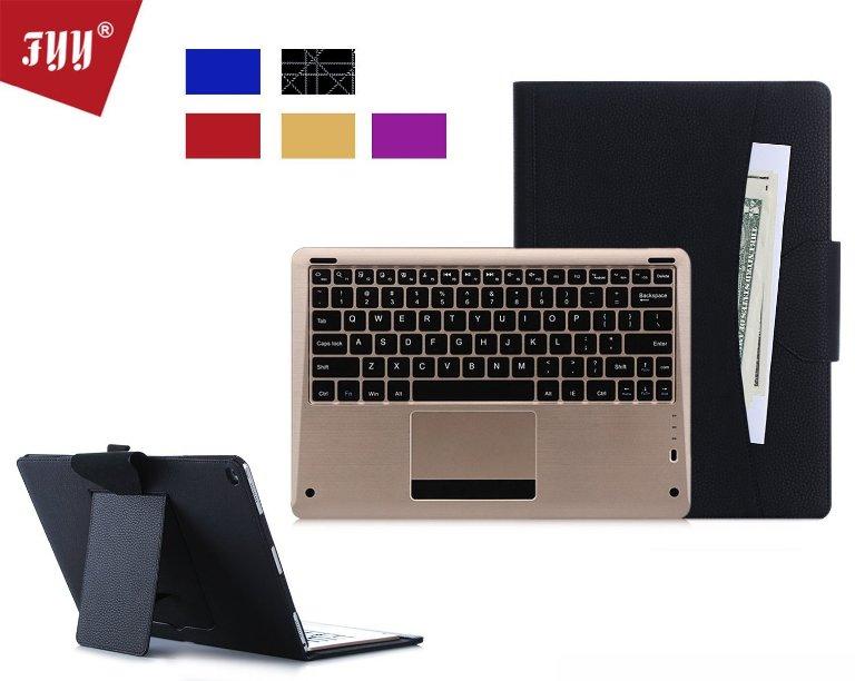 FYY iPad Pro Wireless Keyboard Case