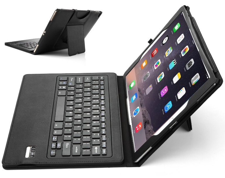 promo code efb2f 26901 10 Best iPad Pro Keyboard Cases | Beebom