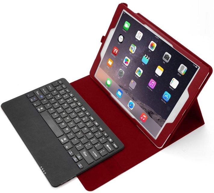 Ionic Pro iPad Pro Bluetooth Keyboard Case