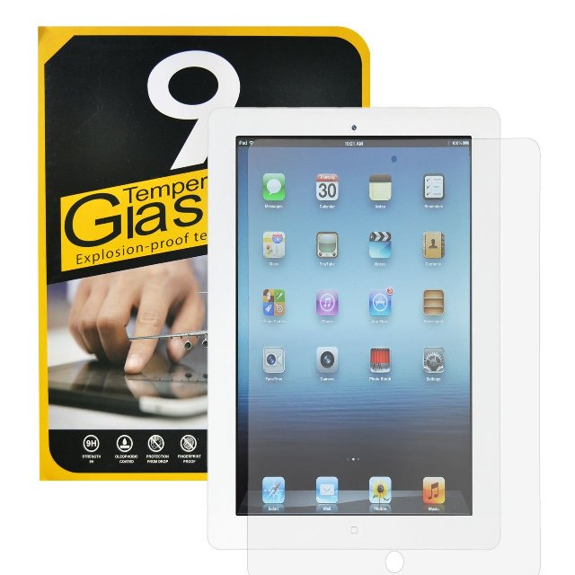 Ionic Pro iPad Pro Screen Protector