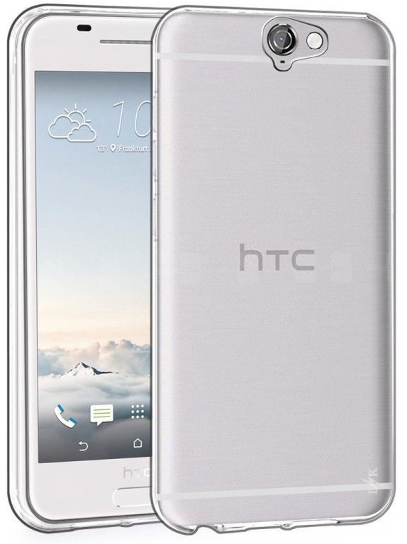 LK HTC One A9 Clear Case