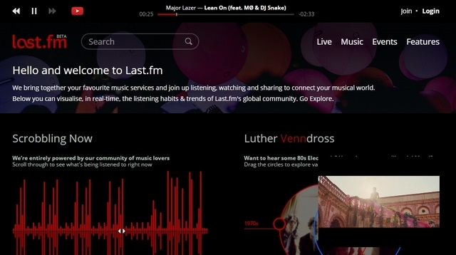 15 Best Online Music Streaming Sites and Internet Radio | Beebom
