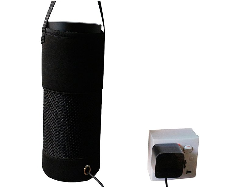 MDW Carry & Hang Bag for Amazon Echo