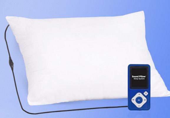 Music Pillows