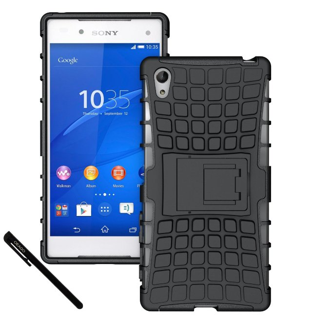 10 Best Sony Xperia Z5 Protective Cases