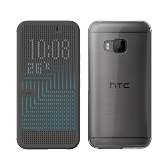Official HTC Dot View Case for One A9
