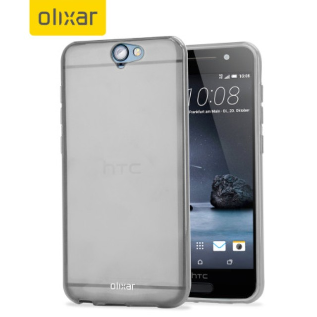 Olixar FlexiShield HTC One A9 Gel Case