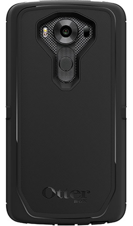 OtterBox Rugged LG V10 Case