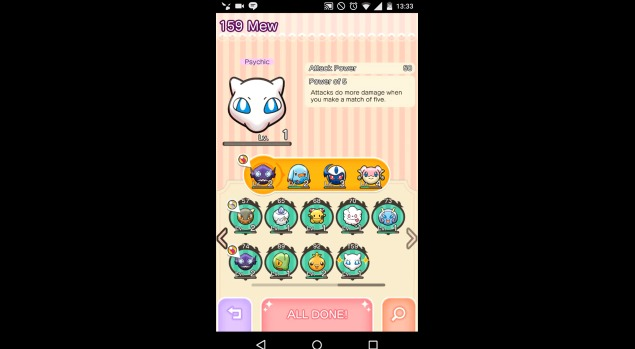 how to make a game like candy crush android