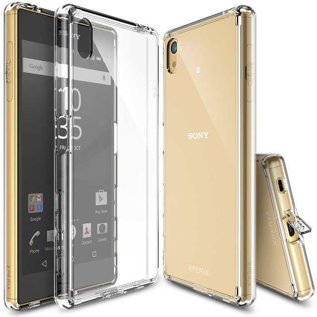 buy popular a3475 12278 10 Best Sony Xperia Z5 Protective Cases | Beebom