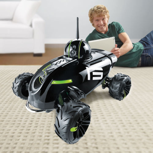 Rover Revolution Spy Vehicle
