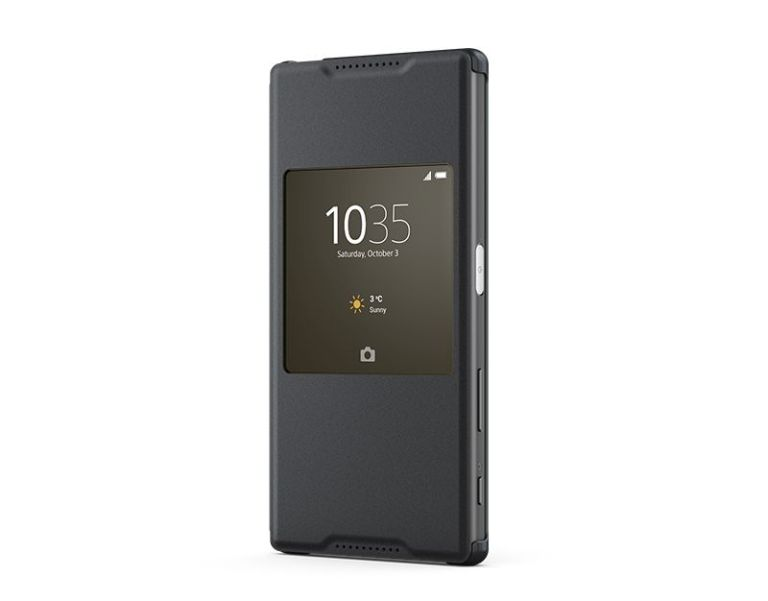 Sony Cover for Sony Xperia Z5 SCR42