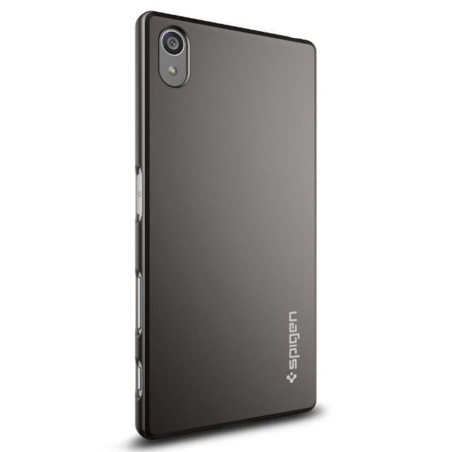 Spigen Thin Fit Xperia Z5 Case