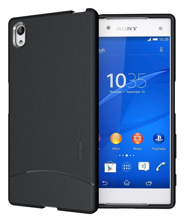 TUDIA Ultra Slim Xperia Z5 Case