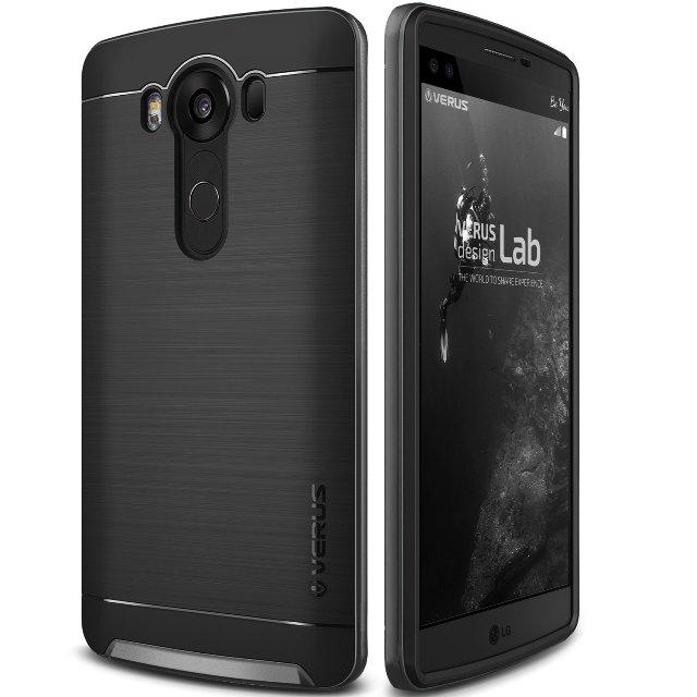 Verus High Pro Shield LG V10 Case