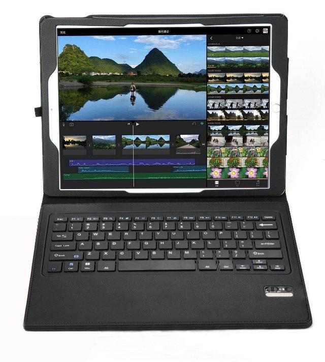 Vostrostone KuGi iPad Pro Keyboard Case
