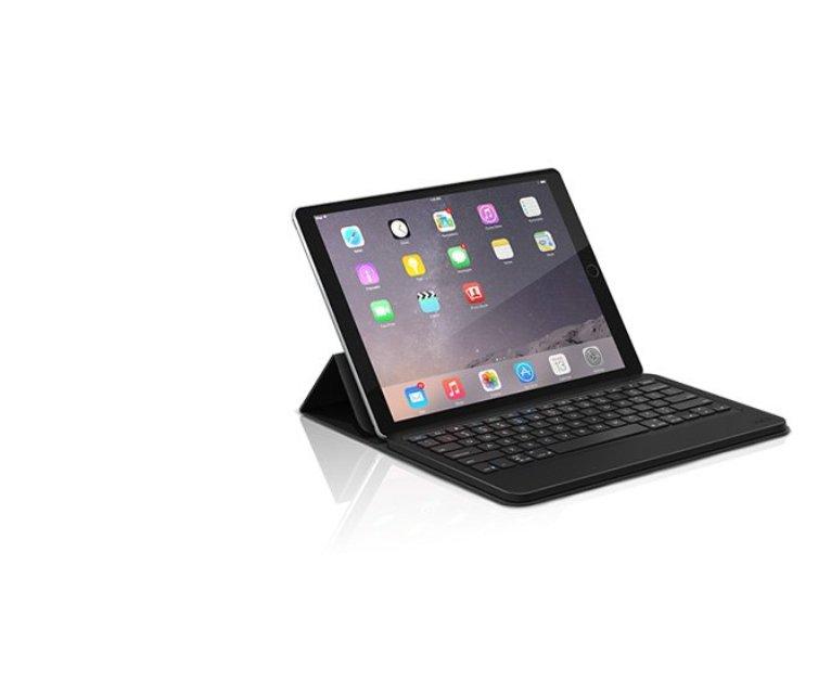 ZAGG Universal Tablet Keyboard Case