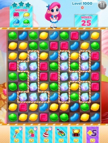 15 Cool Free Games Like Candy Crush Beebom