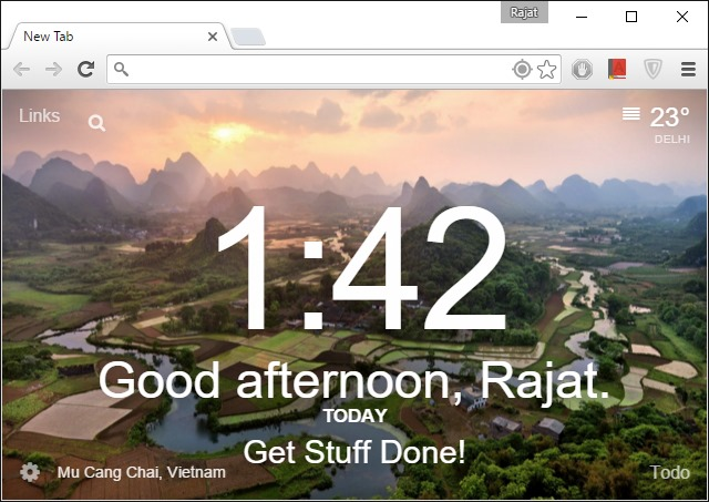 chrome_new_tab_customization