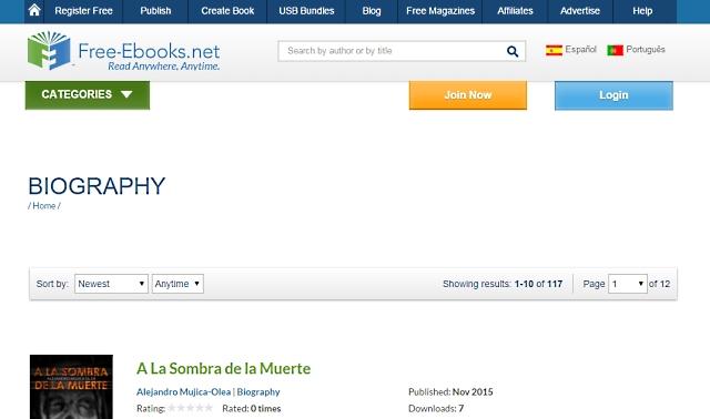 freeebooks