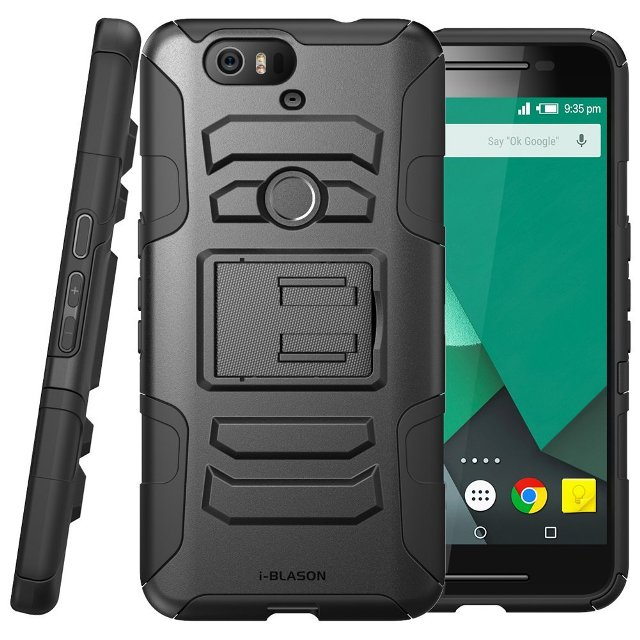 new style 11e4d 6993e 10 Best Nexus 6P Cases Worth Buying | Beebom