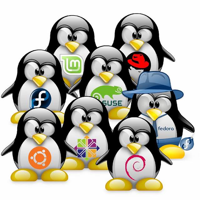 learn-about-linux-distributions