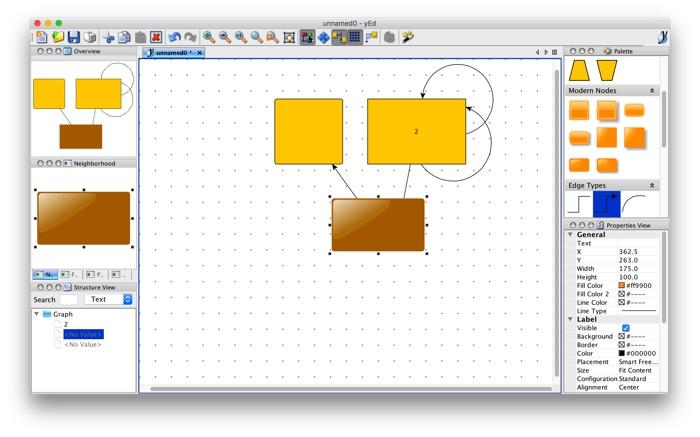 Visio For Mac: 10 Alternative Diagramming Tools   Beebom