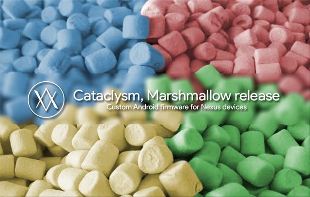 Cataclysm ROM