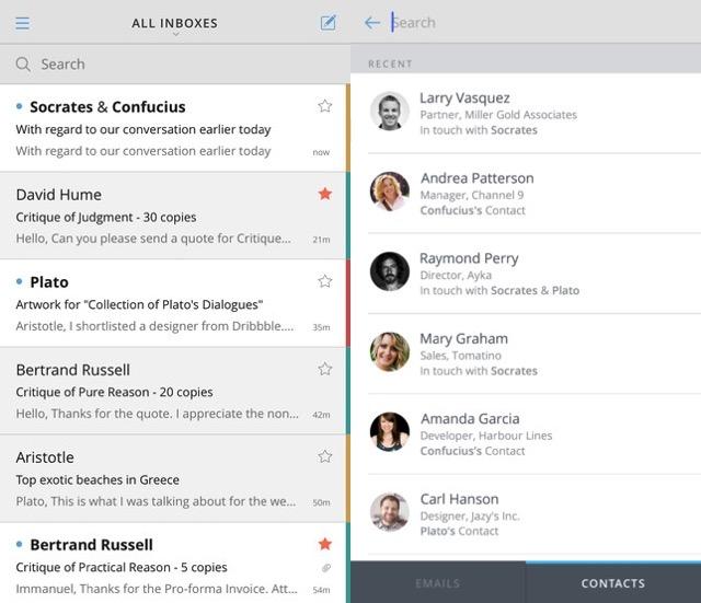 Email Clients -bb- 04 - CloudMagic