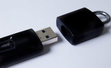 Encrypt USB Drives To Secure The Data You Carry On The Go