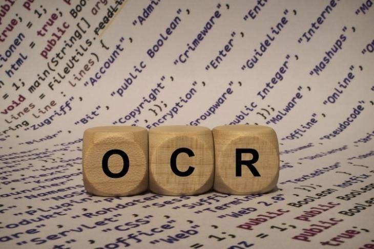Extract Text from Images and PDFs with Best OCR Software