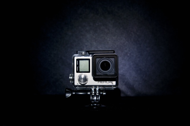 GoPro Accessories for 2016