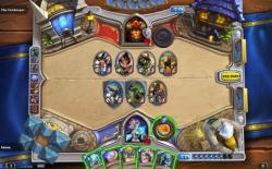 Hearthstone (multiplayer android games)