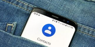 How to Find and Remove Duplicate Contacts in Android in 2019
