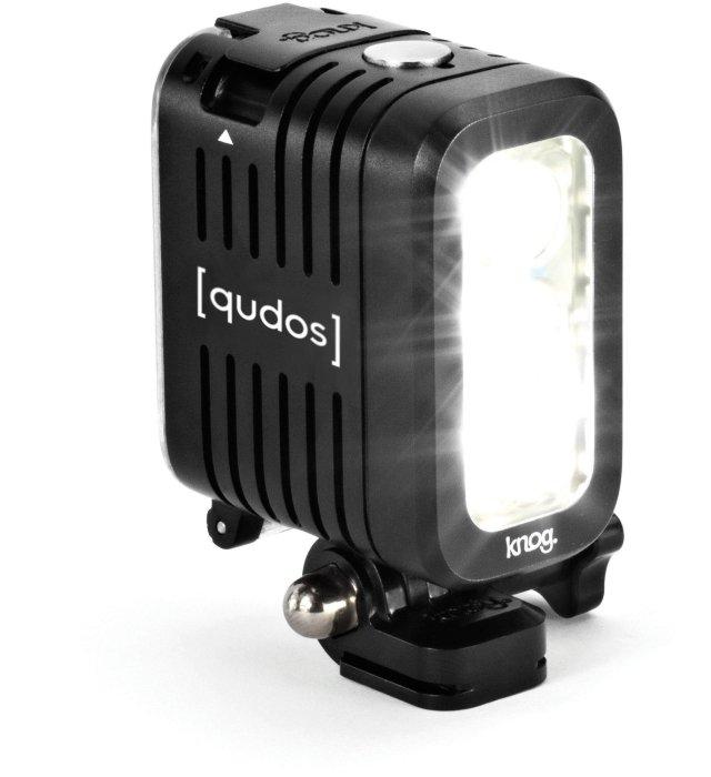 Knog Action Video Light for GoPro