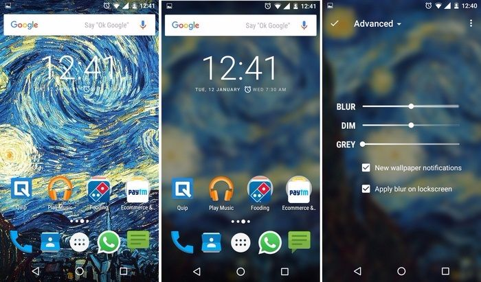 15 Best Free Live Wallpapers for Android (2017) | Beebom