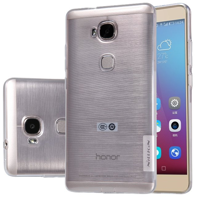 Nillkin Thin Soft Honor 5X Case