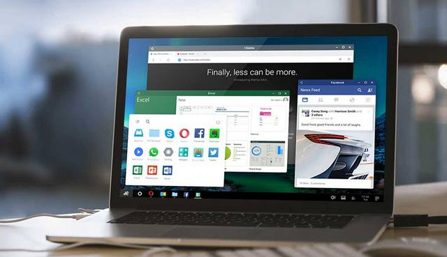 Chrome OS Alternatives