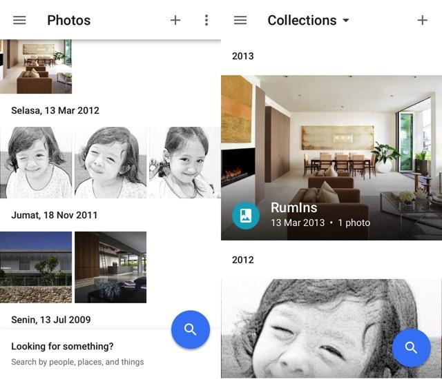 Telecommuting -bb- Google Photos