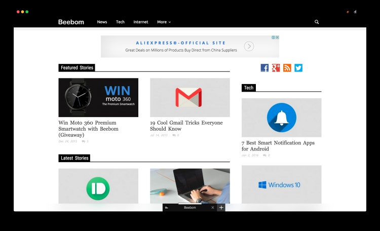 4 cool things to know about edge browser in windows 10.