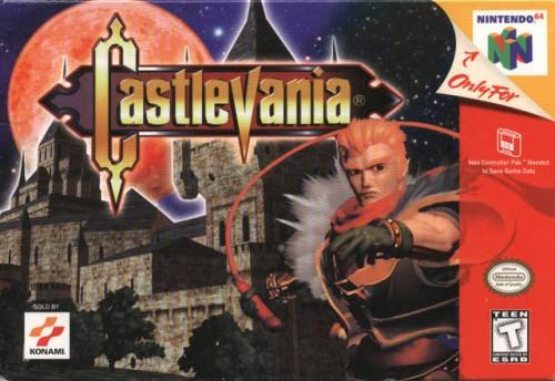 castlevania-64