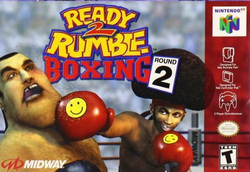 ready-to-rumble