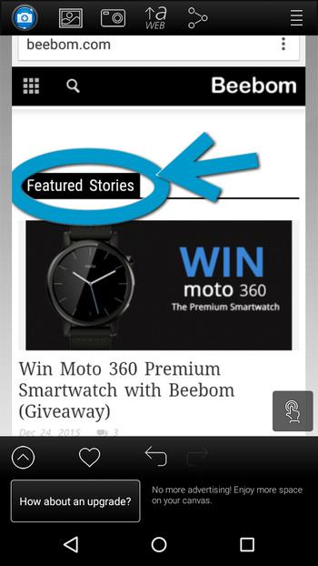 screenshot snap free